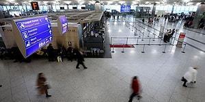 İngiltere, Türkiye'yi 'Karantina Uygulanacak Ülkeler' Listesine Ekledi: 'Koronavirüs Vakalarını Farklı Tanımlıyor'
