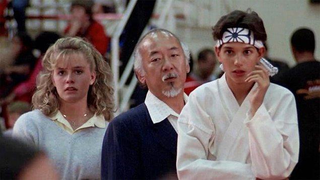 14. The Karate Kid - Karate Kid (1984)