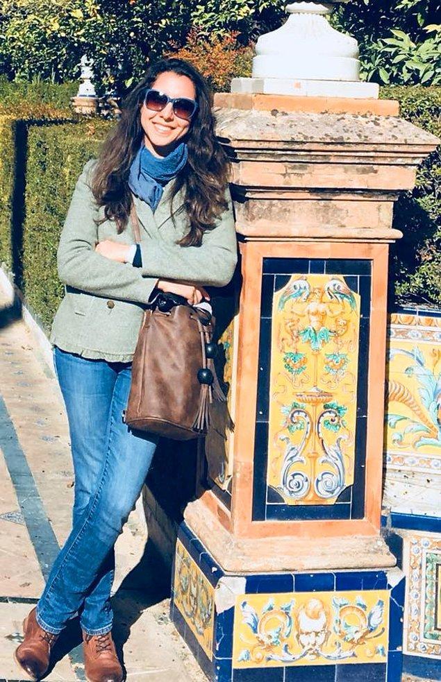Orta Toroslar İşaret Dili'ni işaret dili literatürüne kazandırılmasını sağlayan kişi Rabia Ergin.