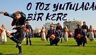 İzmir'den Bitlis'e Teke'den Kars'a Yöre Yöre Halk Oyunları Müziklerimiz