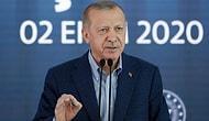 Erdoğan: 'Yargımız 6-8 Ekim Olaylarının Hesabını Soruyor'
