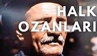 Âşık Veysel'den Murat Çobanoğlu'na Anadolunun Kalbi Âşıklarımız