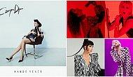 """Kraliçe Geri mi Döndü? Hande Yener'in Büyük Geri Dönüş Yaptığı Yeni Albümü """"Carpe Diem""""i İnceledik"""