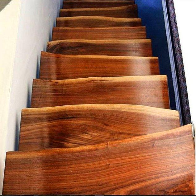 4. Merdiven çıkmakla aran nasıl?