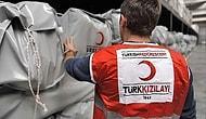 Kızılay Yöneticilerine 'Görevi Kötüye Kullanma' Cezası Kesildi