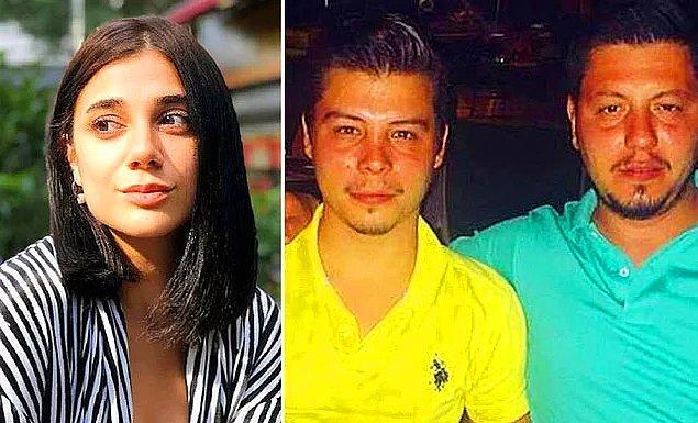 2. Katil zanlısı Cemal Metin Avcı'nın kardeşinin 'Ağabeyim bozulan kokoreçleri yaktığını söyledi' ifadesi...