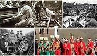 Barış Erbil Yazio: Savaşın Notaları