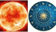 Astroloji 101 Dersleri Başlıyor! Astrolojide Güneş Ne Anlama Geliyor ve Güneş Burçlarının Özellikleri Neler Hepsi Burada