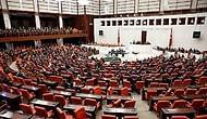 Aralarında HDP'li Mensur Işık da Var: 26 Milletvekiline Ait 42 Yeni Dokunulmazlık Dosyası Meclis'te