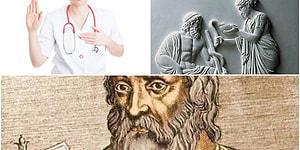 Bora Farsak Yazio: Hipokrat ve Yemini