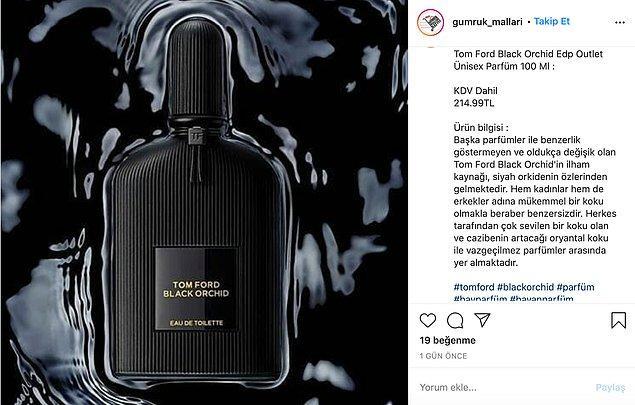 İnternet sitelerinde yıllardır özlemini çekerek imrendiğimiz parfüm ve kozmetik ürünlerini çok daha uygun fiyatlara bulmanız mümkün.