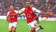 Az Bilinen Hikaye: Thierry Henry