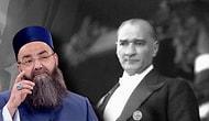 Cübbeli Ahmet Hoca, Atatürk Hakkındaki Düşüncelerini Anlattı: 'Mustafa Kemal Bu Devletin Kurucusu, Bunun Aleyhine Konuşulmaz, Konuşmak Caiz Değil'