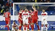 A Milli Takım Deplasmanda Rusya ile 1-1 Berabere Kaldı