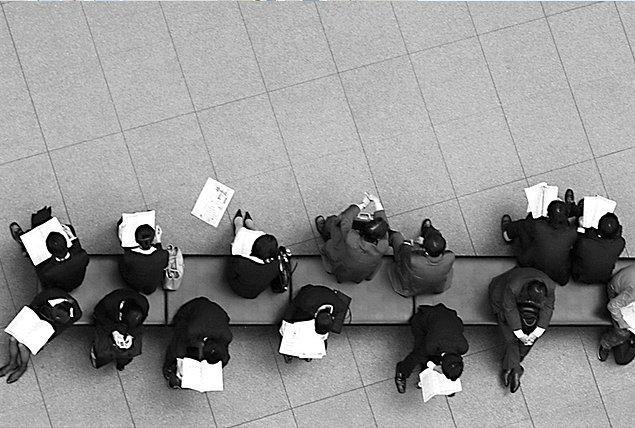 Genç nüfusta işsizlik oranı yüzde 25'e geriledi
