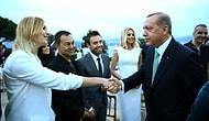Serdar Ortaç: 'Erdoğan'ı Eleştirenlerin Torunları 200 Sene Sonra Onu Sevecek, TL Bile Kıymetli Hale Geldi'