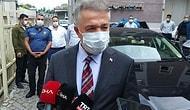 İzmir Emniyet Müdürü: 'Sahte Alkolden Ölen 18 Kişi Var, 20'nin Üzerinde Kişi Tedavi Görüyor'