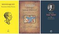 Sizi İdeoloji Karmaşası Batağından Çekip Çıkartacak 15 Kitap