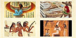 Osman Balcıgil Yazio: Osiris, İsis, Set ve Nephthys'in Mısır'ı Nasıl Bir Yerdi?