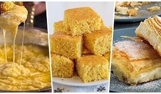 Ülkenin Her Bölgesi Gastronomi Şöleni! Karadeniz Mutfağından Sevgilerle 14 Harika Yöresel Tarif