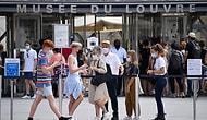 Fransa'da Koronavirüse Karşı Gece Sokağa Çıkma Yasağı Uygulanacak