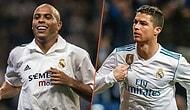 Hem Fenomen, Hem Cristiano Ronaldo İle Takım Arkadaşı Olmayı Başarmış 9 Şanslı Futbolcu