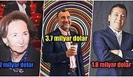 Servetlerini Duyunca Dudağınız Uçuklayacak! Türkiye'nin En Zengin İnsanlarını Açıklıyoruz