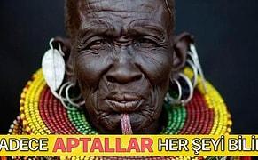 İnsanlığı Doğuran Afrika Topraklarından Kadim Bilgeliğiyle Kulaklarımıza Küpe Olacak 14 Atasözü