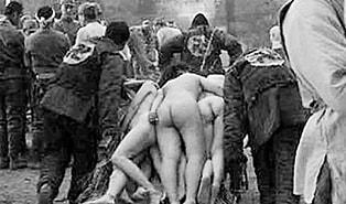 II. Dünya Savaşı Sırasında Yaşanan, İnsanlık Tarihinin En Büyük Utancı: Seks Kölesi Kadınlar