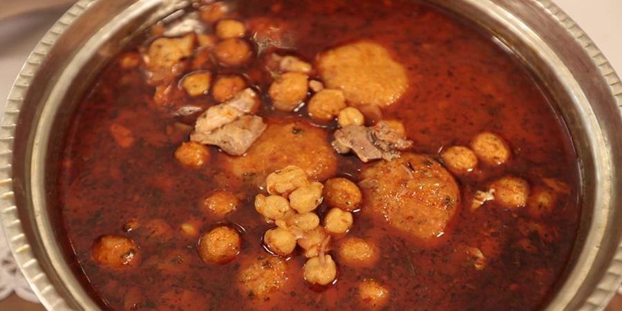 Analı Kızlı Çorbası Tarifi: Adana'nın Meşhur Yemeği Analı Kızlı Çorbası Nasıl Yapılır?
