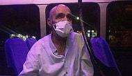 Karantinayı İhlal Eden Koronavirüs Hastası Minibüste Yakalandı