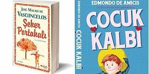 Çocukluğumuzda Okuduğumuz ve Hala Aklımızın Bir Köşesinde Kalan 15 Eşsiz Kitap