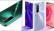 Çinli Şirket Huawei Tüketicilerin Cebini Yakmayan Yeni Telefonu Piyasaya Sürecek: İşte Fiyatı 2,700 TL Olan Orta Segmentli Yeni Nova 7 SE 5G Youth