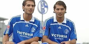 Kardeşiyle Aynı Takımda Forma Giymiş 20 Futbolcu