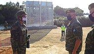 Yunanistan İnsanlığa Duvar Örüyor: Sınıra 27 Km'lik Çit Yapımına Başlandı