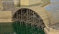 Bugünkü Teknolojini Olmadığı 13. ve 14. Yüzyıllarda Köprü İnşaatı Nasıl Yapılıyordu?