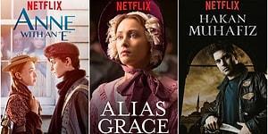 Hem Okumayı Hem İzlemeyi Sevenler İçin: Kitaplardan Uyarlanan Netflix Dizileri