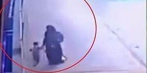 2 Çocuğunu Nehre Atarak Ölmelerine Neden Olan Cani Annenin Ağız Dolusu Küfür Etmenize Neden Olacak Korkunç Görüntüleri