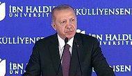 Erdoğan: 'Topyekün Bir Eğitim Öğretim Reformu Yapmamız Gerekiyor'