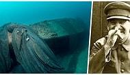 Hitler'in Karadeniz'e Gönderdiği Denizaltının Batığı Sakarya'da 'Hayalet Ağlar'a Teslim: 'Turizme Kazandırmalıyız'