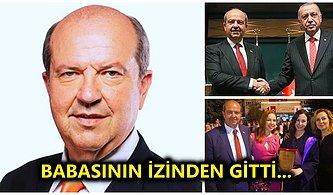 Seçimlerde Mustafa Akıncı'yı Yenerek Yeni Kuzey Kıbrıs Türk Cumhuriyeti Cumhurbaşkanı Olan Ersin Tatar Kimdir?