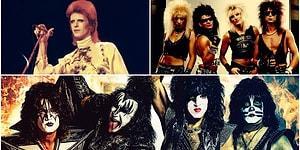 Barış Erbil Yazio: Glam Rock: Rock Müzikte Görsel İhtişamın ve Toplumsal Cinsiyetin Kültürel Devinimi