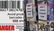 Türk Ürünlerini Boykot Eden Suudi Arabistan'da Durumun Ne Seviyede Olduğunu Daha İyi Anlamanızı Sağlayacak Manzaralar