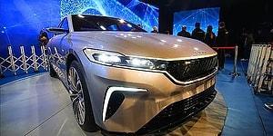 TOGG'dan Açıklama: Yerli Otomobilin Bataryası İçin Çinli Farasis ile Anlaşma Sağlandı