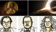 Selçuk Topal Yazio: 2020 Fizik Nobelinin 100 Yılı Aşan Hikayesi