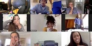 New Yorker Yazarı Zoom Toplantısı Esnasında Mastürbasyon Yaptı: 'Utanç Verici, Aptalca Bir Hata Yaptım'