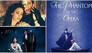 Sesil Aktürk Yazio: Phantom of the Opera