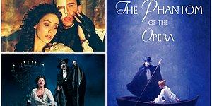 Sesil Aktürk Yazio: Phantom of the Opera