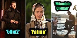 Çekirdekleri Kolaları Hazırladık Bekliyoruz! Netflix, Önümüzdeki Günlerde İzleyiciyle Buluşacak Yepyeni Türk Yapımlarını Duyurdu