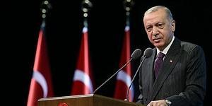 Erdoğan: '5. ve 9. Sınıflar 2 Kasım'dan İtibaren Yüz Yüze Eğitime Başlıyor'